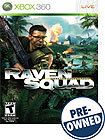 Raven Squad: Operation Hidden Dagger - PRE-OWNED -