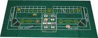 Trademark Global - 36   x 72   Craps Layout