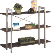 - X-Text Bookcase