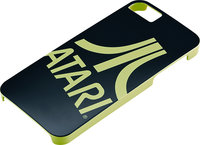 - Atari Logo Case for Apple iPhone 5 - Green/Black