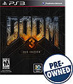 DOOM 3 BFG Edition - PRE-OWNED - PlayStation 3