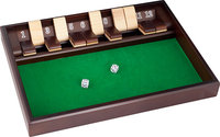 - Shut The Box Game