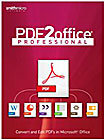 PDF2Office Professional - Mac