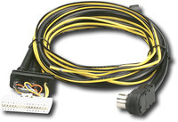 - Satellite Radio Connection Cable for Alpine Sate