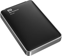 - My Passport Studio 2TB External FireWire and USB