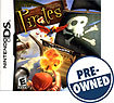 Pirates: Duels on the High Seas - PRE-OWNED - Nint