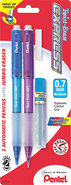 - Twist-Erase Automatic Pencil Assortment (2-Pack)