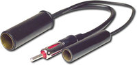 - Antenna Adapter for Nissan Vehicles