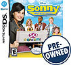 Sonny with a Chance - PRE-OWNED - Nintendo DS