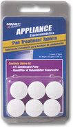 - Pan Treatment Tablets (6-Pack)