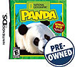 National Geographic Panda - PRE-OWNED - Nintendo D