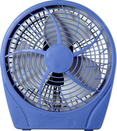 - Table Fan - Blue Hue - Say It In Color