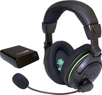 - Refurbished Ear Force X32 Wireless Gaming Headse