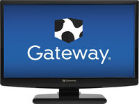 Gateway - 215   Widescreen Flat-Panel LCD HD Monit