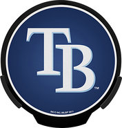 - Tampa Bay Rays Power Decal