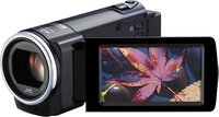 - Everio GZE10BUS HD Flash Memory Camcorder - Blac