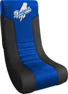 - Los Angeles Dodgers Video Chair - Black