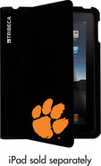 - Clemson Deluxe Folio Case for Apple iPad 2 - Bla