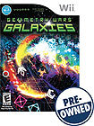 Geometry Wars: Galaxies - PRE-OWNED - Nintendo Wii