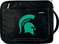 - Michigan State Spartans Sleeve for Apple iPad an