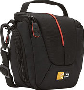 - Carrying Case for Camcorder - Black