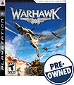 Warhawk - PRE-OWNED - PlayStation 3