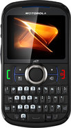 - Motorola Clutch+ i475 No-Contract Mobile Phone -