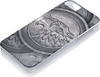 - <i>Game of Thrones</i> Stark Shield Case for App