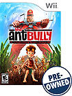 The Ant Bully - PRE-OWNED - Nintendo Wii