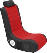 - Gamer A44 Gaming Chair - Black/Red