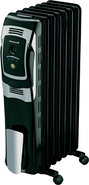 - Refurbished Oil-Filled Digital Radiator Heater