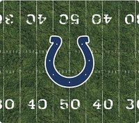 - Indianapolis Colts Mouse Pad - Black