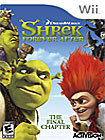 Shrek Forever After: The Final Chapter - Nintendo