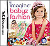 Imagine Babyz Fashion - Nintendo DS