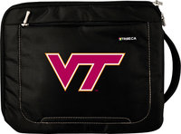 - Virginia Tech Deluxe Sleeve for Apple iPad and i