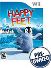 Happy Feet ? PRE-OWNED - Wii