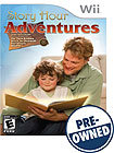Story Hour Adventures - PRE-OWNED - Nintendo Wii
