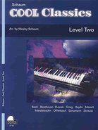 - Wesley Schaum: Cool Classics Level 2 Sheet Music