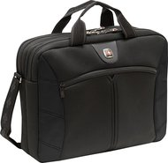 - Sherpa Double Slimcase Laptop Case - Black