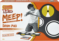 - Drums for MEEP! Tablets
