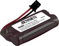 - NiMH Battery for Select Uniden Cordless Phones