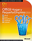 Office Home and Business 2010 (Spanish Edition) -