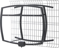 - ClearStream 5 Long-Range UHF/VHF HDTV Antenna