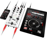 - iRig MIX Mobile Mixer for iPhone/iPod touch/iPad