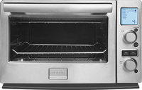 - Professional 07 Cu Ft Convection Toaster Oven -