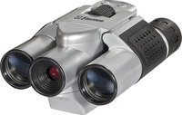 - 10 x 25 Binoculars with Built-In Digital Camera
