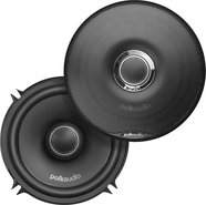 Polk Audio - 5-1/4   Coaxial Speakers with Poly-Mi
