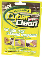 - Cleaning Compound