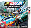 NASCAR Unleashed - Nintendo 3DS