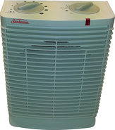 - Refurbished Fan-Forced Heater - White
